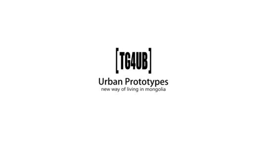 Barreca e La Varra - [TG4UB] Urban Prototypes